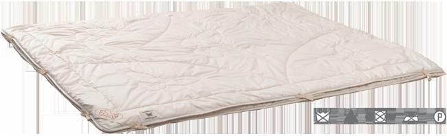 Kombi-Bettdecke